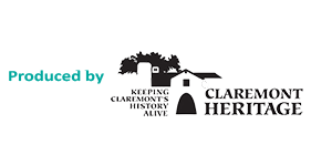 Click to visit Claremont Heritage website